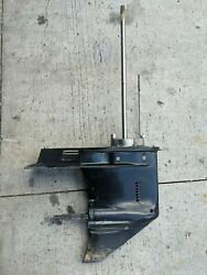 Force 70 Hp Lower Unit 75 Hp 20 Freshwater 1992 Clean