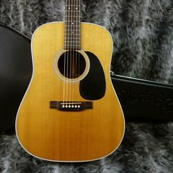 Martin D-28 1996 Acoustic Guitar From Japan Aqs690
