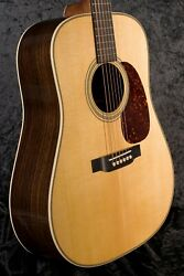 Martin Hd-28 With Original Hardshell Case. Used — In Excellent Condition.