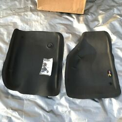 Lund Catch-all Xtreme Floor Mats - Black - 402601 2005 Ford Super Duty