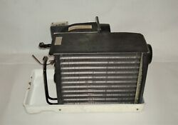 Marine Boat Air Conditioner Ac Parts 2-fans With 2-dc Motors Condenser R-134a