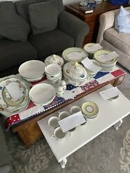 Villeroy And Boch French Garden Valence Collection