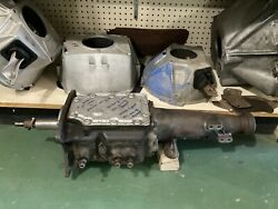 1978 Ford Truck 4 Speed Toploader Transmission Free Shipping