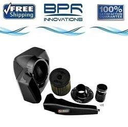 Awe Tuning Airgate Carbon Intake System W/lid For Audi S4/s5 18-21 2660-15032