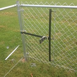 New Ezzypull Jt-500 Heavy Duty Chain Link Fence Wire Stretcher