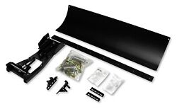 Cycle Country Snow Plow Kit Bear Force 52 Steel Blade Push Tube And Mount 10-0350
