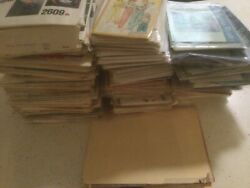 Big Lot 200+ Vintage Sewing Patterns Quilts Totes Dolls Animals Baby Crafts