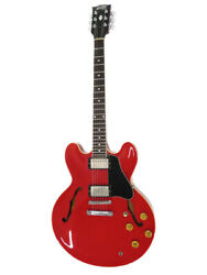 Gibson Refreted Es-335 Dot Made In 1994 Used