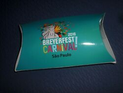 Breyerfest 2016 Carnival Stablemate Sao Paulo NEW Never Opened