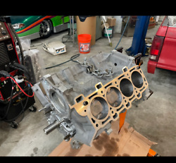 Fresh Reman 2011-2014 Ford Mustang Gt Coyote 5.0 Short Block Engine Parts Farm