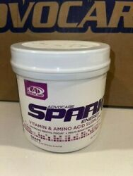 Advocare Spark Canister 42 Servings Grape 10.5oz New Sealed Free Shipping