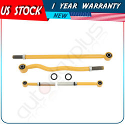 Heavy Duty F+r Adjustable Panhard Rod Suits For 1998-07 Land Cruiser 100 Series