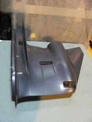 Oem Yamaha 225 250hp Vmax 4 Stroke Outboard 20 25 30 Lower Unit Casing
