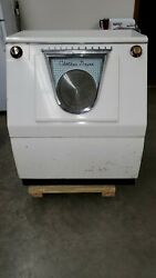 Vintage Westinghouse Electric Dryer D-6-ma Unknown Status
