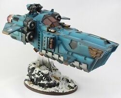 Warhammer 40k Pro Painted Space Wolves Army Inc. Golden Demon Finalist Model
