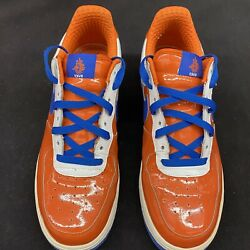 2005 Nike Air Force1 Low Netherlands 309096 811 Sz 11 World Cup