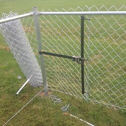 Ezzy---pull Chain Link Fence Wire Stretcher