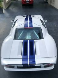 2005 Ford Ford Gt 2005 Ford Ford Gt The One Show Car Last 14 Years By 2nd Owner