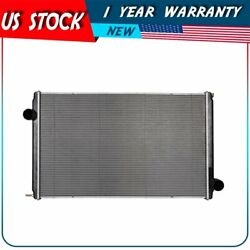 Replacement Aluminum Radiator Truck For 1996-2001 Ford /sterling L Series New