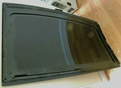 New 2012-2016 Tesla Model S Sun Moon Roof Panoramic Moving Glass 1077866-00-d