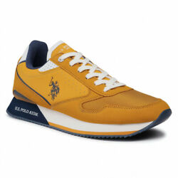 Trainers U.s. Polo Assn. Nobil 183 Nobil4183s1/hy1 Ocra