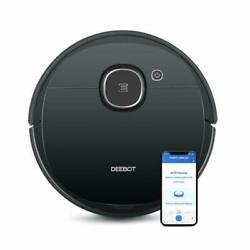 Ecovacs Deebot Ozmo 920 2-in-1 Vacuuming And Mopping Robotrenewed