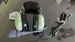 David Clark Helicopter Headset H10-26