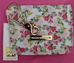 Mary Square Id Wallet Lancaster Meadows