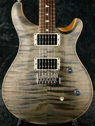 Paul Reed Smithprs Japan Limited Ce24 Satin -faded Gray Black- 2015