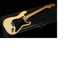Fender 1979 Stratocaster Olympic White Electric Guitar