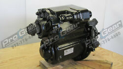 Rockwell Meritor Rd20145 336 Ratio Front Differential Remanufactured