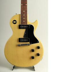 Gibson Custom Shop Historic Collection 1960 Les Paul Special Single Cut