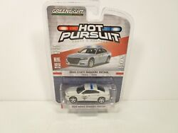 Greenlight 1/64 Hot Pursuit Ohio State Highway Patrol Dodge Charger Last One