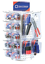 Counter Spinner - Battery Term Pack Of 1