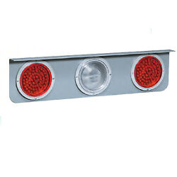 Betts - 432080 - Led-3 Lamp Module Tractor Ms - Pack Of 1