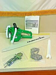 Cob Industries - Timber King Pneumatic/underwater Chainsaw Model 15-1060