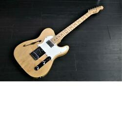 Combat Telecaster Thinline Model Sale Limited Price Electric Guitar