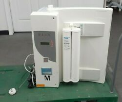 Millipore Elix 100- Capa Ii Lab Water Purification System Zlxs60100