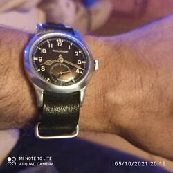 Jager Le Coultre Military Watch