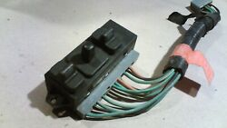 2002-2006 Dodge Ram Driver 3 Button Power Seat Track Switch Harness Loom Control