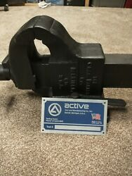 Chas. Parker 823.5 1930 Vise. Have An All Origanal Vise With Super Cool History