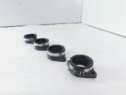 Bmw K100 K100lt K100rs And K75 K75c K75s Throttle Body Intake Manifold Boot Clamps