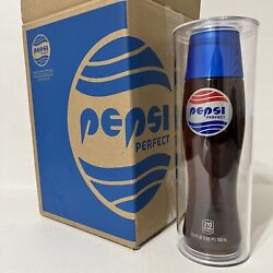 Pepsi Perfect 2015 Back To The Future 2 Official Limited Edition Unopened Bottle