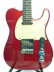Gandl Asat Classic Used Made In Indonesia Single Coil Gandl Magnetic Field Design Pu