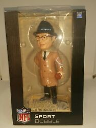 Vince Lombardi Green Bay Packers Coach The Quote Special Ed Nfl Bobblehead New