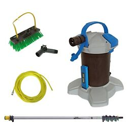 Unger Rinse And039nand039 Go Reinwassersystem