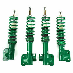 Tein Street Basis Coilovers For 2002-2006 Nissan Altima Se