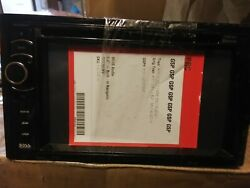 Boss Bv9386nv In-dash Touchscreen Monitor With Navigation-parts