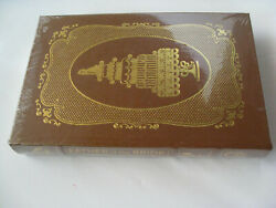 Father Of The Bride Easton Press Full Leather  Sealed New