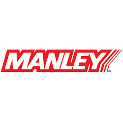 Manley For Kit Ford 4.6l 3v 3.572in 3.543in -6.5cc Pistons Rotating Assembly